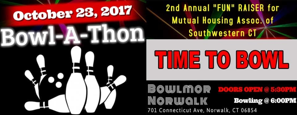 2nd MHA Annual Bowl-A-Thon 2017